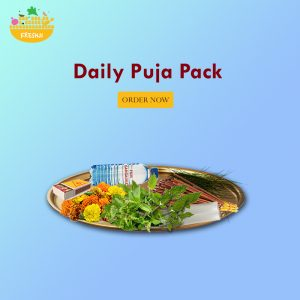 Daily Puja Pack