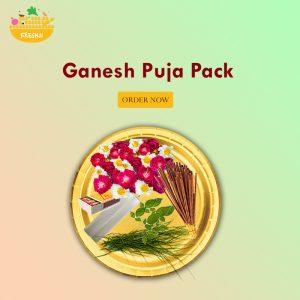 Ganesh Puja Pack