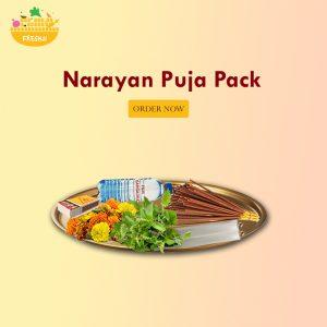 Narayan Puja Pack